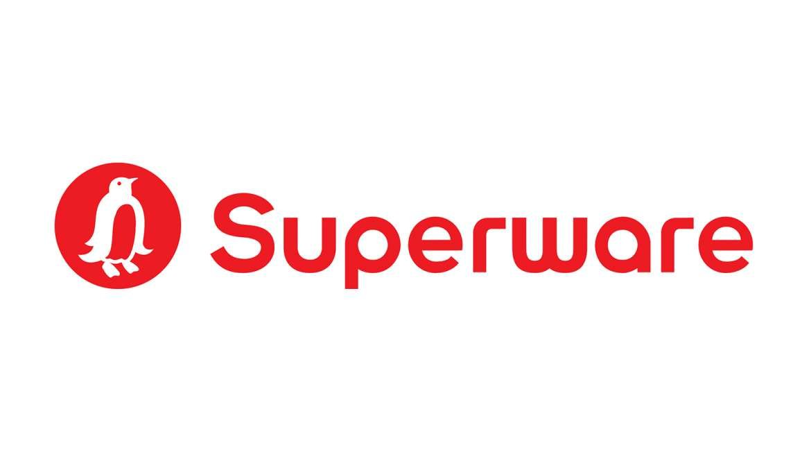 SUPERWARE