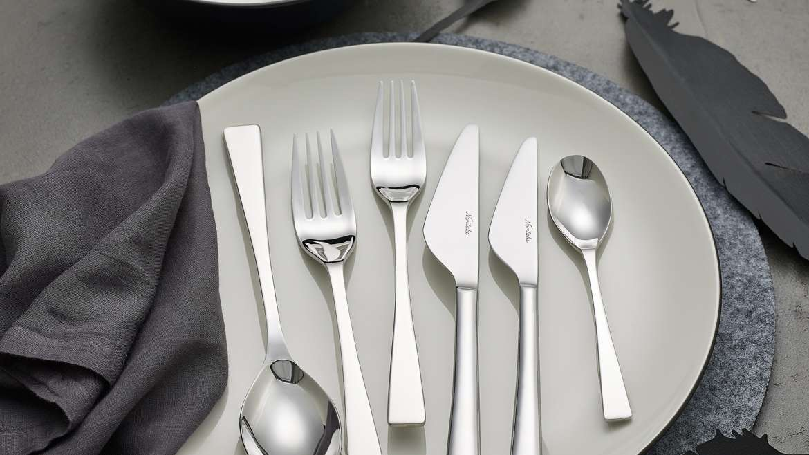 GUIDE TO CHOOSING GOOD QUALITY CUTLERY SETS