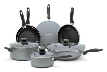 Is Nonstick Cookware Like Teflon Safe to Use?