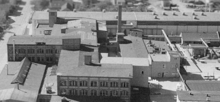 Konitz History